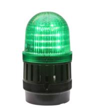 TDF+TDE - 75mm LED Multi Strobe Beacon - Buzzer