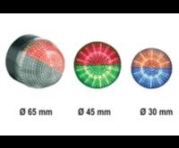 ITL-ITM-ITS LED Multicolour Beacon
