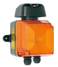 VS 2 Visual-Audible Telephone Call Signalling Sounder